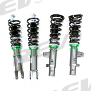 Rev9(R9-HBX-1080) Hyper-Street Basic Coilovers, Twin Tube, Ride Height/32-Way Damping Force Adjustable, for Toyota Camry 2012-17