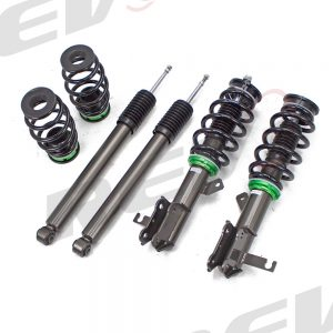 Rev9 Compatible With Chevrolet Cruze (J300) 2011-15 Hyper-Street Basic Coilover Kit w/ 32-Way Damping Force Adjustment