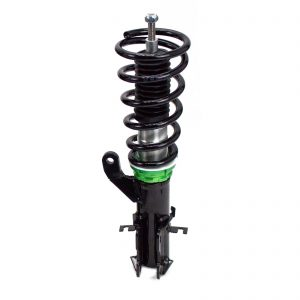 Rev9(R9-HB-1006) Hyper-Street Basic Coilovers, Mono Tube, Ride Height/32-Way Damping Force Adjustable, Nissan Sentra 2013-17