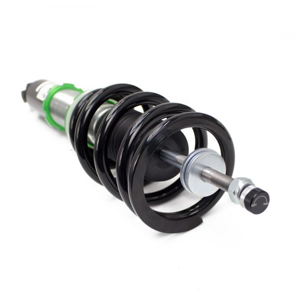 Rev9(R9-HB-1029) Hyper-Street Basic Coilovers, Mono Tube, Ride Height/32-Way Damping Force Adjustable, Lexus GS300/350/430 1998-05