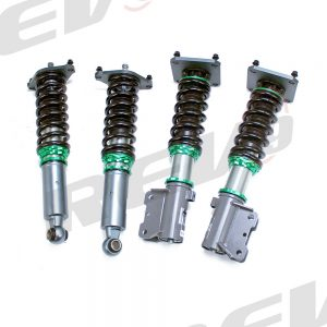 Rev9 Compatible With Mazda RX-7 (FC) 1987-91 Hyper-Street 3 Coilover Kit w/ Inverted Shocks