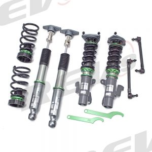 Rev9 Compatible With Mazda 3(BL) 2010-13 Hyper-Street 3 Coilover Kit w/ Inverted Shocks