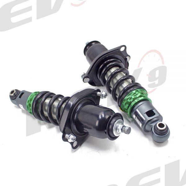 Rev9 Compatible With Scion tC(ANT10) 2005-10 Hyper-Street 3 Coilover Kit w/ Inverted Shocks