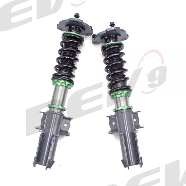 Rev9 Compatible With Ford Mustang 2015-20 Hyper-Street 3 Coilover Kit w/ Inverted Shocks