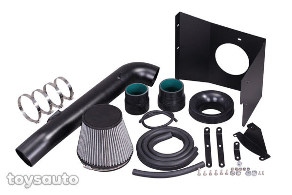 AF Dynamic Cold Air Filter intake for Tacoma 05-16 2.7L 2.7 2TR-FE w/ Heat Shield 0515-TT-HS