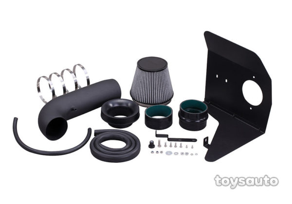 AF Dynamic Cold Air Filter intake for Chevy Camaro SS 10-15 6.2L V8 w/ Heat Shield 1014-CC-HS